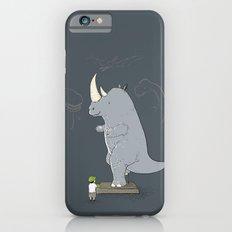 The Rhinosaurus iPhone 6s Slim Case