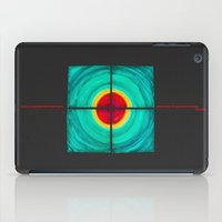 uncharted iPad Cases featuring Infinite Love by Basma Gallery