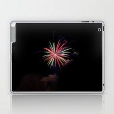 Star of Fireworks Laptop & iPad Skin