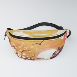 Pirate King One Piece Fanny Pack