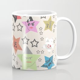 Monstars Coffee Mug