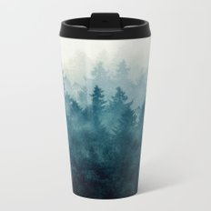 The Heart Of My Heart // So Far From Home Edit Metal Travel Mug