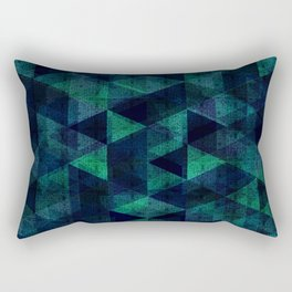 askew (tessellate 6) Rectangular Pillow