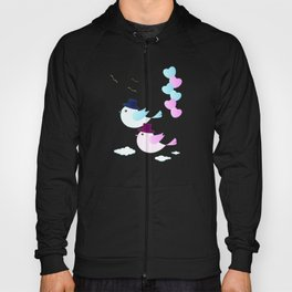 Happy Together Hoody