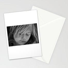 Joan I Stationery Cards