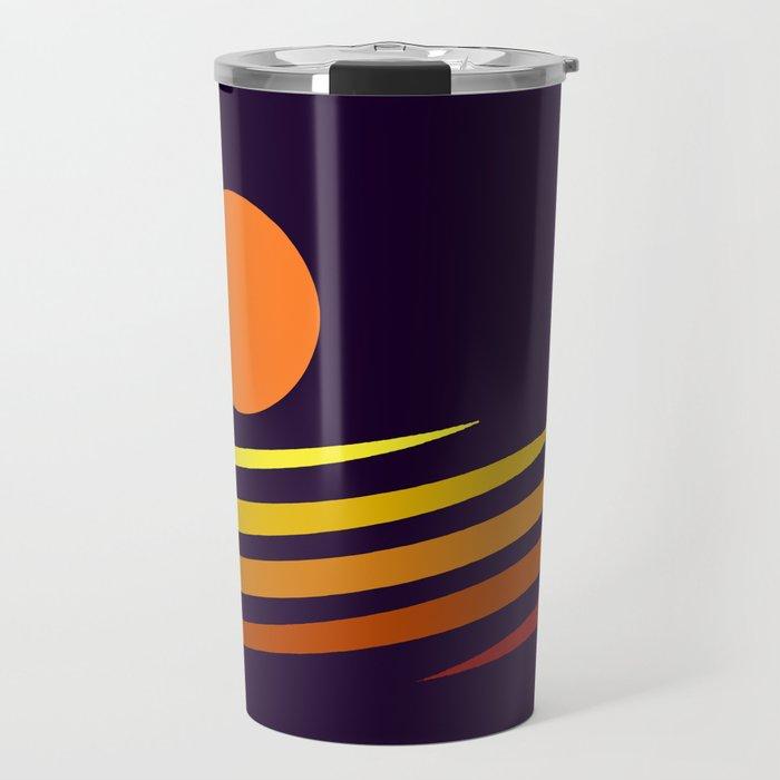 Miramare Travel Mug