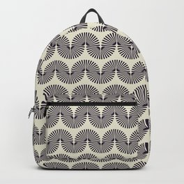 Colored Fifties Pattern 05 Backpack