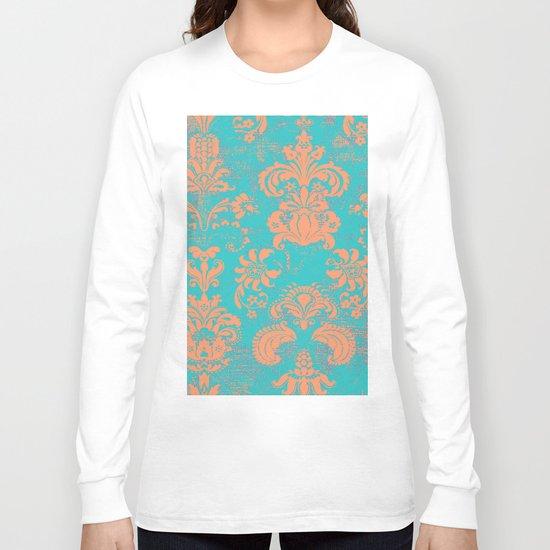 coral breeze Long Sleeve T-shirt