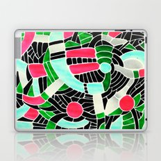 - summer seaforest - Laptop & iPad Skin