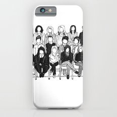 The Kids Slim Case iPhone 6s