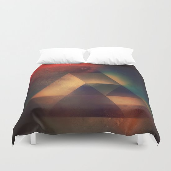 6try Duvet Cover