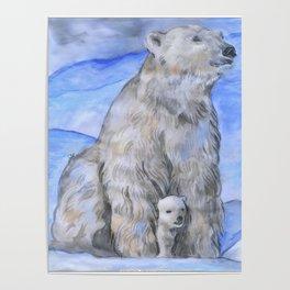 Mama Bear - 3 Poster