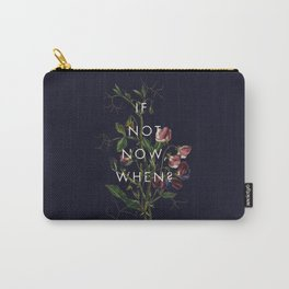 The Theory of Self-Actualization III Carry-All Pouch