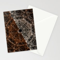Our Webbed Cognition Stationery Cards
