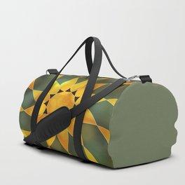 Autumn Sun Two Duffle Bag