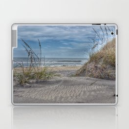 Sand Swirls Laptop & iPad Skin