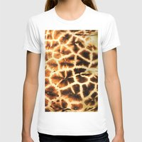 camo T-shirts featuring Serengeti Camo by Bunny Clarke