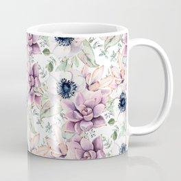 Oh my Succulents Coffee Mug