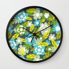 Kalea Wall Clock