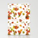 Autumn Leaves Hello Fall! by creativethoughts