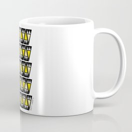 Dusk Arrowheads Coffee Mug