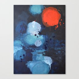 Nocturne No. 2 Canvas Print