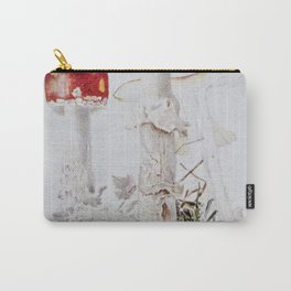 Toadstools Carry-All Pouch