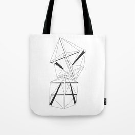Ico Tote Bag