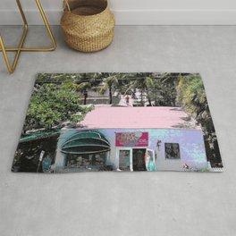 Key West Sunshine Rug