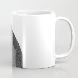Black sphere Coffee Mug