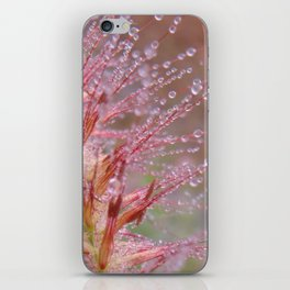 Dew iPhone Skin