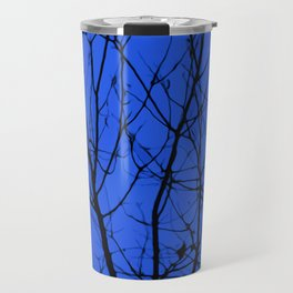 Magic in the Moonlight Travel Mug