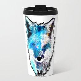 Space Fox no2 Travel Mug