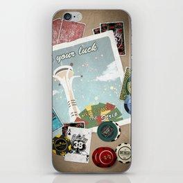 Fallout: New Vegas iPhone Skin