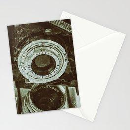 Agfa Agnar Stationery Cards