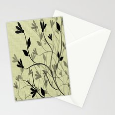 Whispering Breeze Stationery Cards