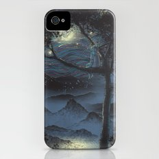 wishful thinking iPhone (4, 4s) Slim Case