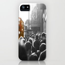 London day iPhone Case