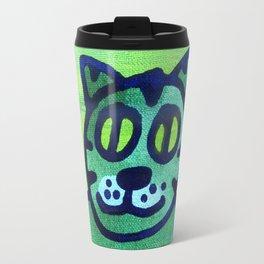 Hey Kitty Kitty Travel Mug