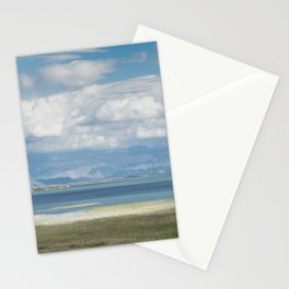 lake scurati 1.3 Stationery Cards