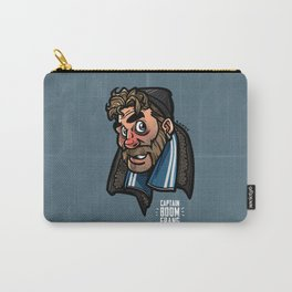 Suicide Squad: Captain Boomerang Carry-All Pouch
