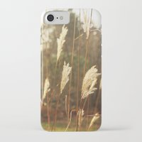 country iPhone & iPod Cases featuring country by Kayleigh Rappaport