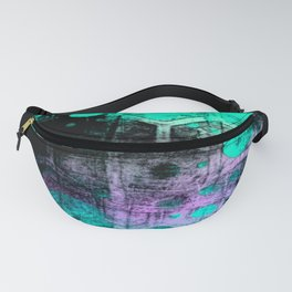Mood Swing Fanny Pack
