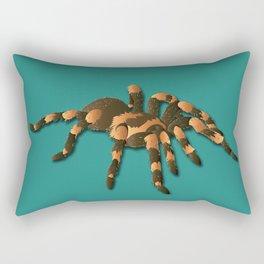 Tarantula - 'A Fantastic Journey' Rectangular Pillow