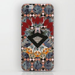 ▲ NAWKAW ▲ iPhone Skin