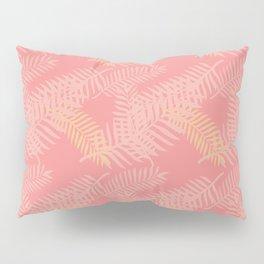Tropik Pink Pillow Sham