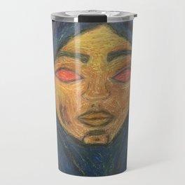 Erzulie Dantor Travel Mug