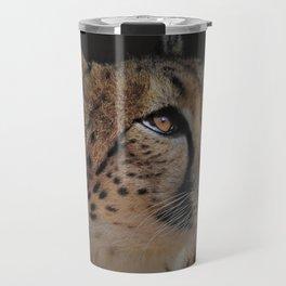 Cheetah Love - Photography Travel Mug