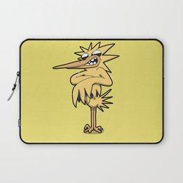 Pokémon - Number 145 Laptop Sleeve