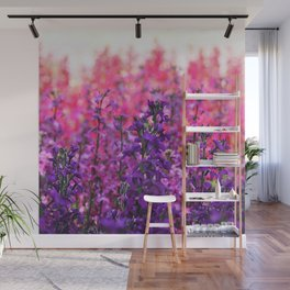 Scented Wall Mural